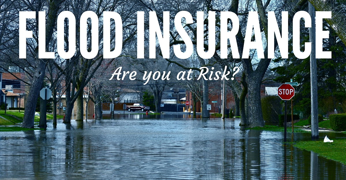 Buy Flood Insurance Coverage