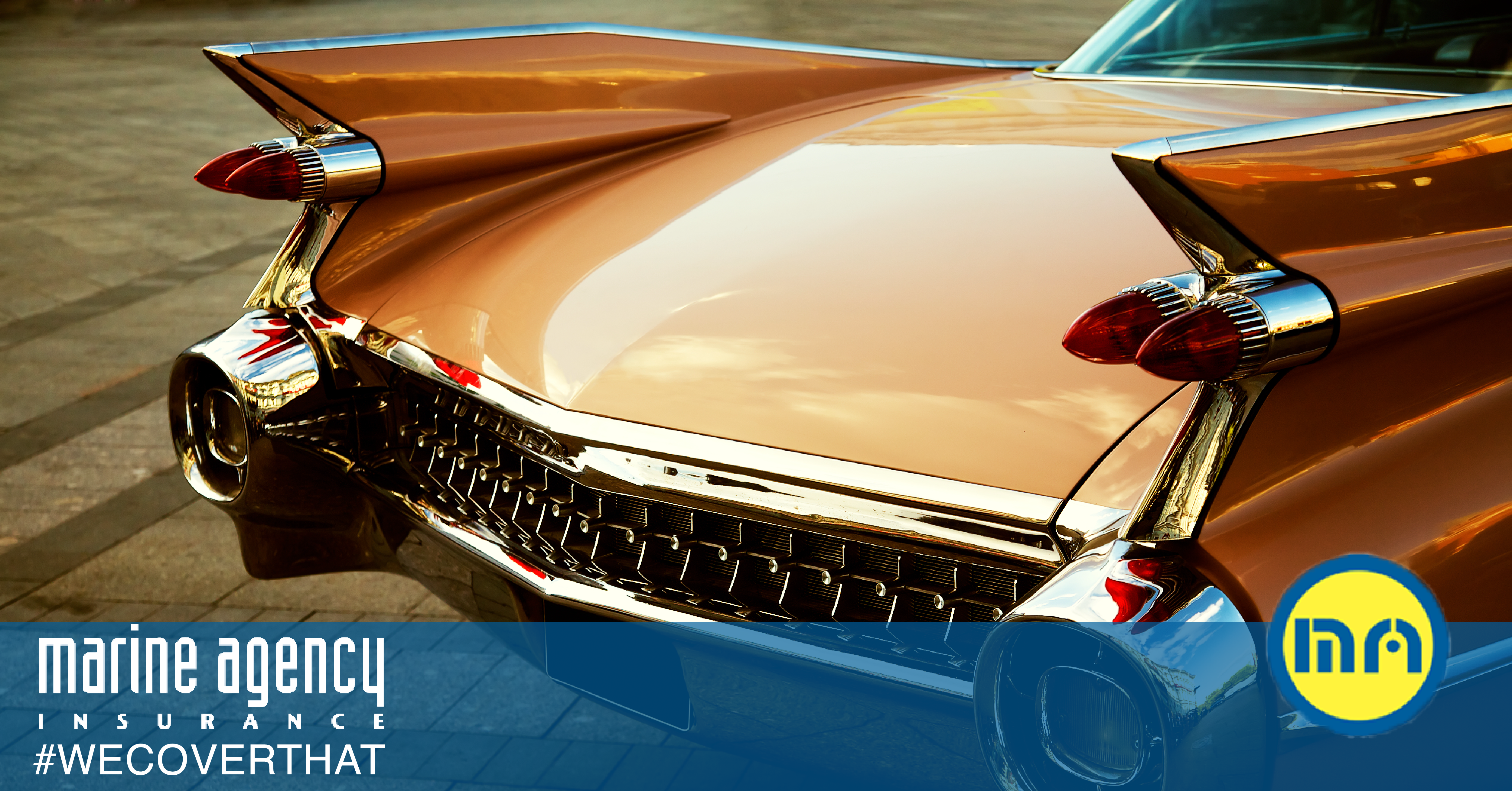 Protect Your Coupe with Classic Car Insurance