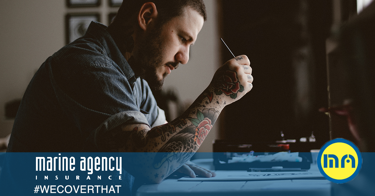 Guide to Educational Resources for Tattoo Artists