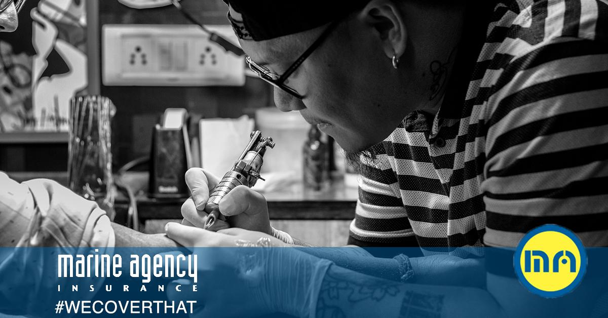 Tattoo Artist Specializations
