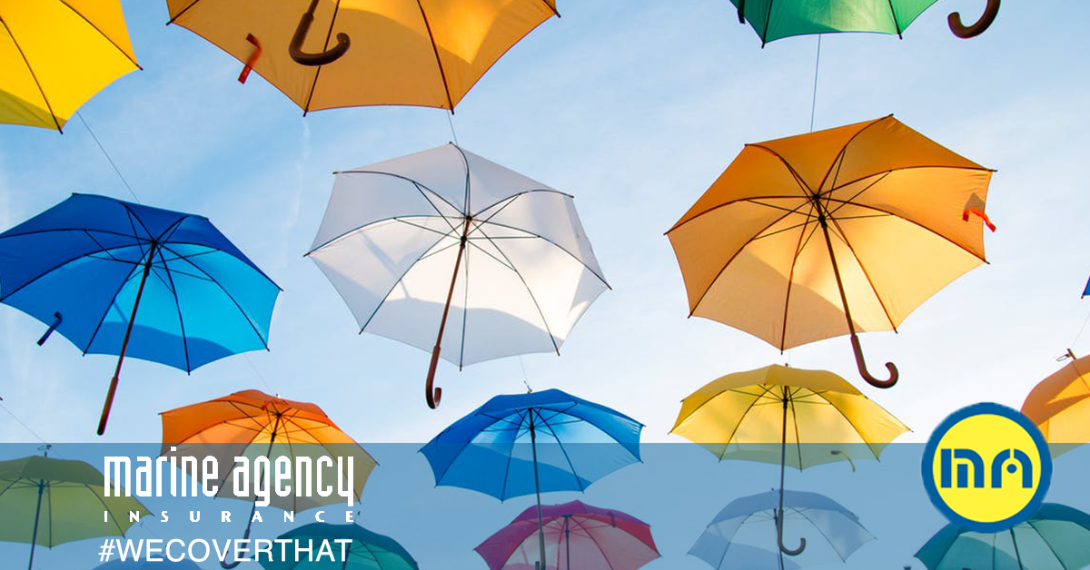 How to Get a Piece of Mind By Having Personal Umbrella Insurance