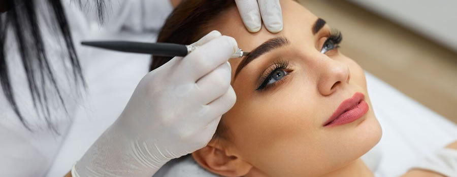 Cosmetic Tattoo Insurance - Tattooing Eyebrows & More