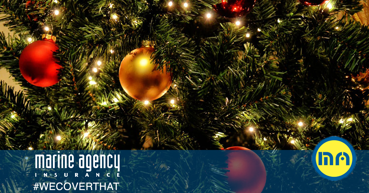 You Need To Know These Holiday Light Safety Tips for Your Home