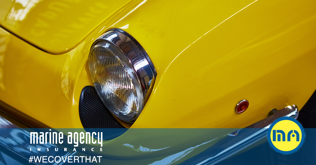 Classic Car Care Tips That Will Make Your Car Look New