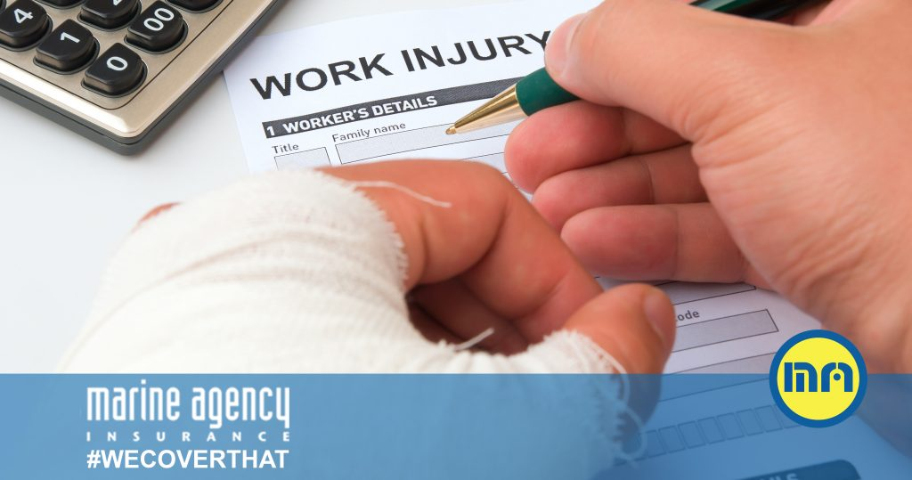 Workers comp insurance for small business
